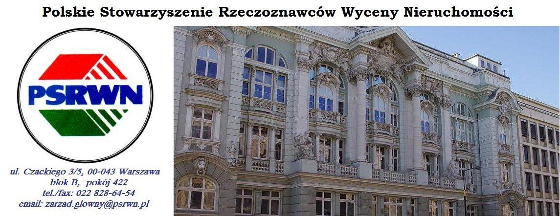 Polskie Stowarzyszenie Rzeczoznawców Wyceny Nieruchomości