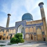 ed6bf455-9e40-4c4f-a596-13076224fb59-Uzbekistan-Samarkand-Tomb-of-Tamerlane-aka-timur-SS_large